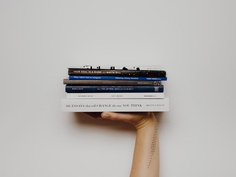 libros para leer en ingles